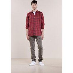 Koszule męskie na spinki: Essentiel Antwerp REGULAR FIT Koszula red