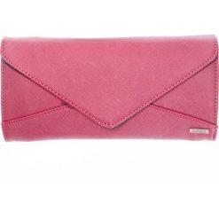 Puzderka: Różowa kopertówka na ramię QUIOSQUE