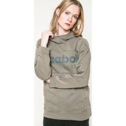 Odzież damska: Reebok - Bluza