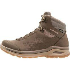 Lowa LOCARNO GTX Buty trekkingowe taupe/stein. Brązowe buty trekkingowe damskie Lowa. Za 779,00 zł.