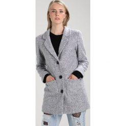 Płaszcze damskie pastelowe: JDY JDYEXCLUSIVE  Płaszcz wełniany /Płaszcz klasyczny light grey melange