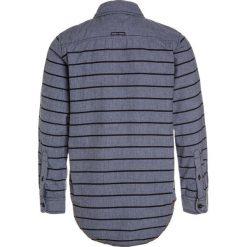 Tumble 'n dry AHMAD Koszula night blue. Niebieskie bluzki dziewczęce bawełniane marki Tumble 'n dry. W wyprzedaży za 167,20 zł.