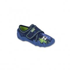 Niebieskie Zielone Granatowe Buty Befado rozmiar 27. Niebieskie buciki niemowlęce chłopięce Befado. Za 61,80 zł.