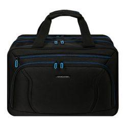 Torby na laptopa: Torba w kolorze czarnym na laptopa – (S)30 x (W)40 x (G)15 cm