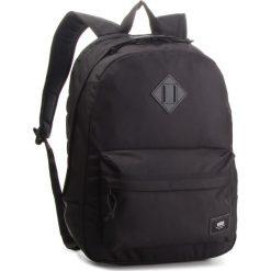 Plecak VANS - Old Skool Plus VN0002TMBLK Black. Czarne plecaki damskie Vans, z materiału. W wyprzedaży za 149,00 zł.