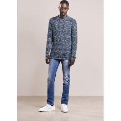 CLOSED UNITY Jeansy Slim fit mittelblau. Niebieskie jeansy męskie relaxed fit marki CLOSED. W wyprzedaży za 524,30 zł.