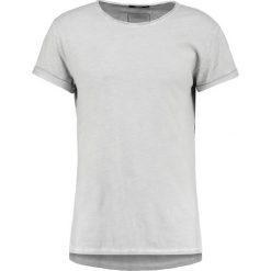 T-shirty męskie: Tigha MILO Tshirt basic vintage silver grey