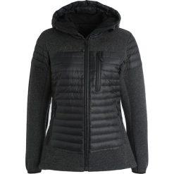 Bergans OSEN  Kurtka Outdoor black. Czarne kurtki damskie turystyczne Bergans, m, z materiału. W wyprzedaży za 532,95 zł.
