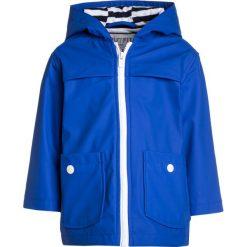 Outfit Kids RAIN Kurtka przejściowa blu. Niebieskie kurtki chłopięce przejściowe marki Outfit Kids, z materiału. Za 129,00 zł.