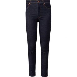Rurki damskie: Agolde ROXANNE HIGH RISE  Jeans Skinny Fit phase