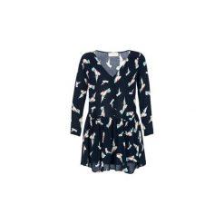 Sukienki hiszpanki: Sukienki krótkie Moony Mood  GERTIS