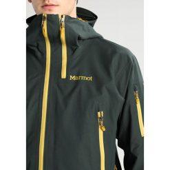 Kurtki narciarskie męskie: Marmot FREERIDER Kurtka snowboardowa dark spruce