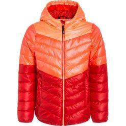 Icepeak RAMONA Kurtka zimowa light pink. Czerwone kurtki dziewczęce przeciwdeszczowe Icepeak, na zimę, z materiału. W wyprzedaży za 169,50 zł.
