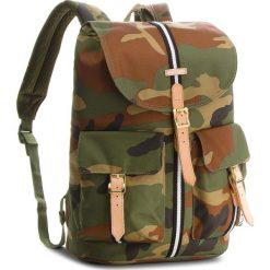 Plecaki męskie: Plecak HERSCHEL – Dawson 10233-01832 Camo/Black/White