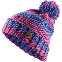 Czapka damska niebieska r. S/M (HOZ18-CAD606). Niebieskie czapki zimowe damskie Outhorn. Za 37,72 zł.