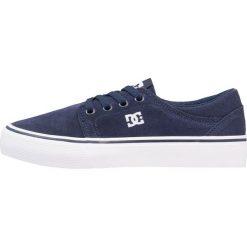 Tenisówki męskie: DC Shoes Tenisówki i Trampki blue