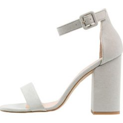 Sandały damskie: New Look RICHES Sandały na obcasie mint green