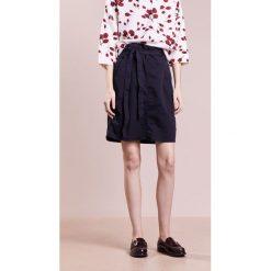 Odzież: BOSS CASUAL BICHINA Spódnica trapezowa dark blue