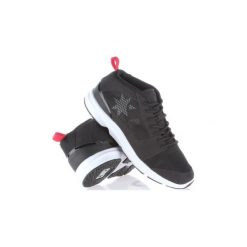 Buty do biegania męskie: Buty do biegania DC Shoes  DC BOOST UP BKW 303394