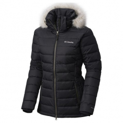 Columbia Kurtka Zimowa Damska Ponderay Jacket Black M. Kurtki damskie narciarskie marki One Way, xs, z dzianiny. Za 799,00 zł.