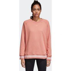 Bluza adidas Sweatshirt (CD6903). Czarne bluzy damskie marki Alpha Industries, z materiału. Za 149,99 zł.