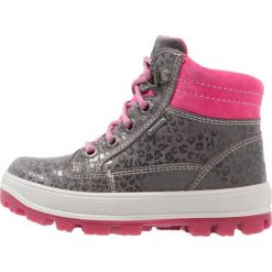 Buty zimowe damskie: Superfit TEDD Śniegowce grau