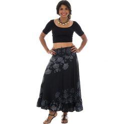 Spódnice wieczorowe: Spódnica w kolorze czarnym