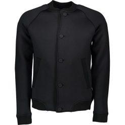 """Bluza """"Tabri"""" w kolorze czarnym. Szare bluzy męskie rozpinane marki Fila, m, z długim rękawem, długie. W wyprzedaży za 130,95 zł."""