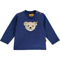 Bluzy niemowlęce: Bluza w kolorze granatowym