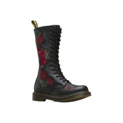 Dr. Martens Dr Martens 1914 Vonda 12761001 40 Czarne. Czarne buty trekkingowe damskie Dr. Martens. W wyprzedaży za 699,99 zł.