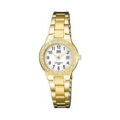 Zegarki damskie: Q&Q A461-004 - Zobacz także Książki, muzyka, multimedia, zabawki, zegarki i wiele więcej