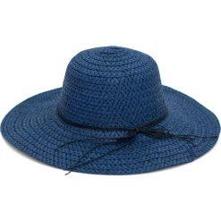 Kapelusz damski Minimalist granatowy. Niebieskie kapelusze damskie Art of Polo. Za 23,26 zł.