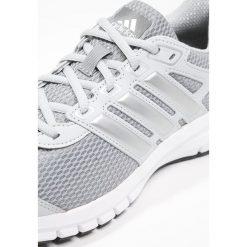 Buty damskie: adidas Performance DURAMO LITE  Obuwie do biegania treningowe mid grey/silver metallic/clear grey