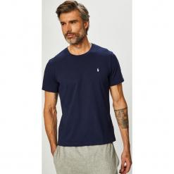 Polo Ralph Lauren - T-shirt. Szare koszulki polo marki Polo Ralph Lauren, z bawełny. Za 169,90 zł.