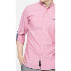Koszule męskie na spinki: Produkt by Jack & Jones - Koszula