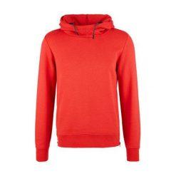 S.Oliver Bluza Męska Xxl Czerwony. Czerwone bluzy męskie marki KALENJI, m, z elastanu, z długim rękawem, długie. W wyprzedaży za 162,00 zł.