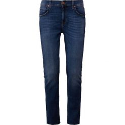7 for all mankind ILLUSION Jeansy Relaxed Fit lovesong. Niebieskie jeansy damskie relaxed fit 7 for all mankind. Za 969,00 zł.
