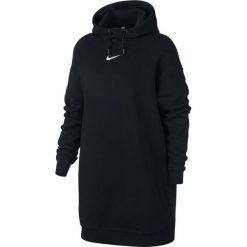 Bluza Nike Wmns NSW Swoosh Hoodie (AO2273-010). Czarne bluzy damskie marki Nike, xs, z bawełny. Za 181,99 zł.