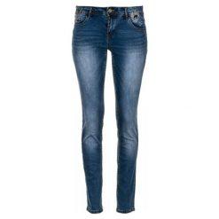 Desigual Jeansy Damskie Refriposas 30 Niebieski. Niebieskie jeansy damskie Desigual. Za 399,00 zł.