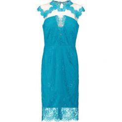 Sukienki: Little Mistress Sukienka koktajlowa turquoise