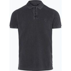 Koszulki polo: Marc O'Polo – Męska koszulka polo, niebieski