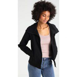 Bomberki damskie: Forvert ALMA Kurtka jeansowa black