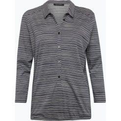 Marc O'Polo - Koszulka damska, szary. Szare t-shirty damskie Marc O'Polo, l, z bawełny, polo. Za 229,95 zł.