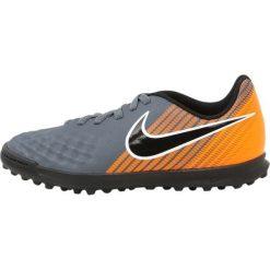 Buty sportowe chłopięce: Nike Performance JR OBRAX 2 CLUB TF Korki Turfy dark grey/black/total orange/white