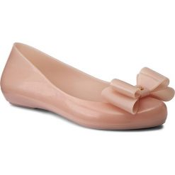 Baleriny damskie: Baleriny ZAXY – Pop Bow Fem 81998 Light Pink 01822