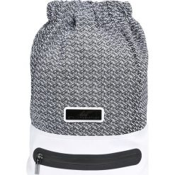 Plecaki damskie: adidas by Stella McCartney BACKPACK Plecak white/gunmet