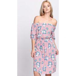 Sukienki: Różowa Sukienka Sleeping Powder