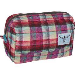 """Kosmetyczka """"Shower Bag"""" w kolorze czerwonym - 26 x 18 x 14 cm. Czerwone kosmetyczki męskie Chiemsee Bags. W wyprzedaży za 43,95 zł."""