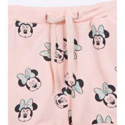 Bermudy damskie: Name it – Szorty dziecięce Disney Minnie Mouse 80-110 cm