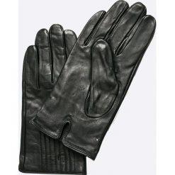 Rękawiczki męskie: Ochnik – Rękawiczki skórzane